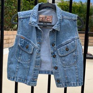 Expresa Vintage jean jacket